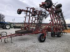 Buy 1997 Wil-Rich Quad 5 Cultivator