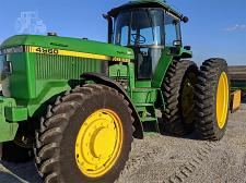 Buy 1994 John Deere 4960 Tractor