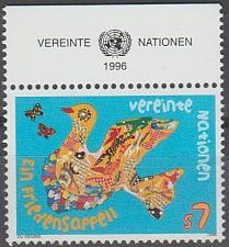 Buy [UV0209] UN Vienna: Sc. No. 209 (1996) MNH