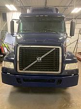 Buy 2012 Volvo VNL630 Sleeper Semi For Sale in Antigo, Wisconsin 54409