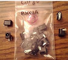 Buy Lot of 18: CUI Devices PJ-002A DC Power Jack Connectors
