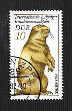 Buy Germany DDR Used Scott #2241 Catalog Value $.25