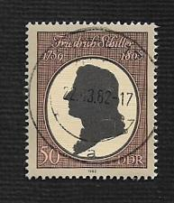 Buy Germany DDR Used Scott #2245b Catalog Value $1.25