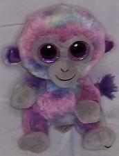 Buy 2017 Ty Beanie Boos 'Zuri the monkey buddy '