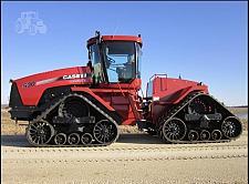 Buy 2006 Case IH Steiger 530 Quad-Trac Tractor