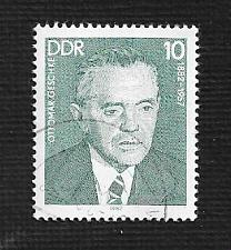 Buy Germany DDR Used Scott #2250 Catalog Value $.25