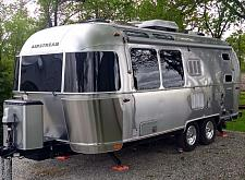 Buy 2018 Airstream International Serenity 23CB For Sale in Mexico, Missouri 65265