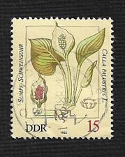 Buy Germany DDR Used Scott #2255 Catalog Value $.25