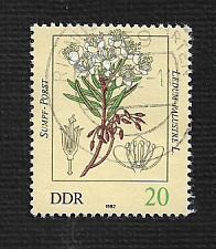 Buy Germany DDR Used Scott #2256 Catalog Value $.25