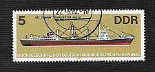 Buy Germany DDR Used Scott #2272 Catalog Value $.25