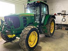 Buy 2013 John Deere 7130 Tractor For Sale in Magrath, Alberta Canada T0K1J0