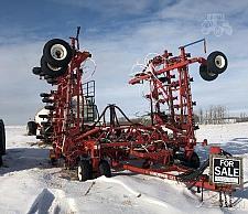Buy 2014 Morris C2 Contour Drill For Sale In Southey, Saskatchewan Canada S0G4P0