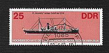 Buy Germany DDR Used Scott #2276 Catalog Value $.25