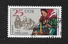 Buy Germany DDR Used Scott #2279c Catalog Value $.30