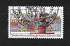 Buy Germany DDR Used Scott #2281 Catalog Value $.30
