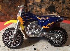 Buy Hot Wheels HW Off Road Dirt Bike Motorcycle