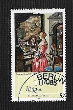 Buy Germany DDR Used Scott #2285 Catalog Value $.25