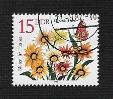 Buy Germany DDR Used Scott #2297 Catalog Value $.25