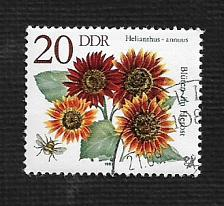 Buy Germany DDR Used Scott #2298 Catalog Value $.25