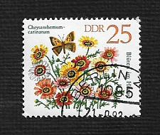 Buy Germany DDR Used Scott #2299 Catalog Value $.25
