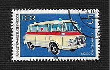 Buy Germany DDR Used Scott #2301 Catalog Value $.25