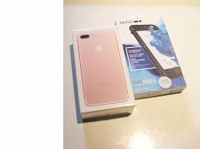 Buy 32gb R-Gold Verizon A1661 Iphone 7 Plus Bundle! ( New )