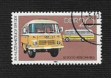 Buy Germany DDR Used Scott #2303 Catalog Value $.25
