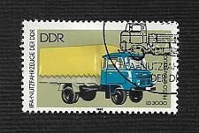 Buy Germany DDR Used Scott #2304 Catalog Value $.25