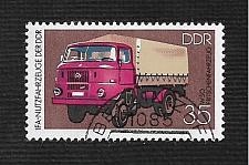 Buy Germany DDR Used Scott #2305 Catalog Value $.25