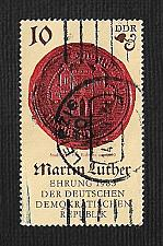 Buy Germany DDR Used Scott #2308 Catalog Value $.25