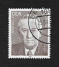 Buy Germany DDR Used Scott #2314 Catalog Value $.25