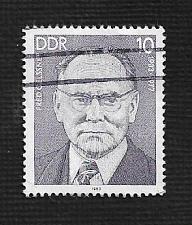Buy Germany DDR Used Scott #2317 Catalog Value $.25
