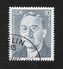Buy Germany DDR Used Scott #2318 Catalog Value $.25