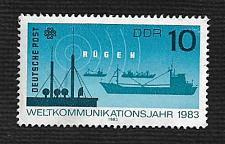 Buy German DDR MNH Scott #2320 Catalog Value $.25
