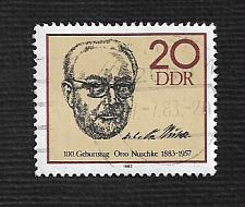 Buy Germany DDR Used Scott #2323 Catalog Value $.25