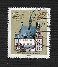 Buy Germany DDR Used Scott #2326 Catalog Value $.25