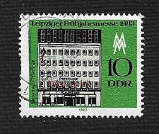 Buy Germany DDR Used Scott #2328 Catalog Value $.25