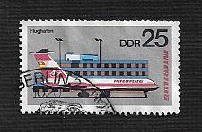 Buy Germany DDR Used Scott #2110 Catalog Value $.30