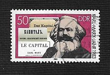 Buy Germany DDR Used Scott #2335 Catalog Value $.25