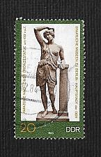 Buy Germany DDR Used Scott #2340 Catalog Value $.25