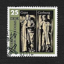 Buy Germany DDR Used Scott #2356 Catalog Value $.40