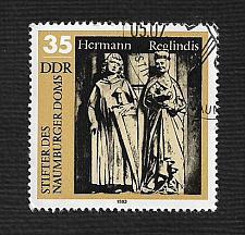 Buy Germany DDR Used Scott #2357 Catalog Value $.45