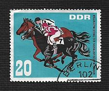 Buy Germany DDR Used Scott #947 Catalog Value $.25