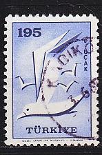 Buy TÜRKEI TURKEY [1959] MiNr 1666 ( O/used )