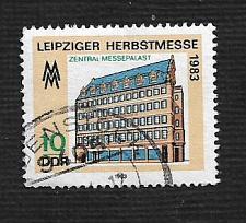 Buy Germany DDR Used Scott #2369 Catalog Value $.25