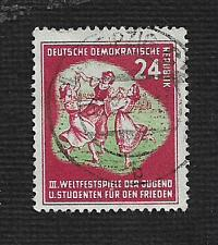 Buy German DDR Used Scott #86 Catalog Value $2.50