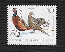 Buy German DDR MNH Scott #998 Catalog Value $.25