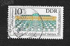 Buy German DDR Used Scott #2373 Catalog Value $.25