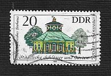 Buy German DDR Used Scott #2374 Catalog Value $.25