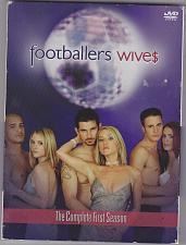 Buy Footballers Wives - Complete 1st Season DVD 2005, 2-Disc Set - Very Good